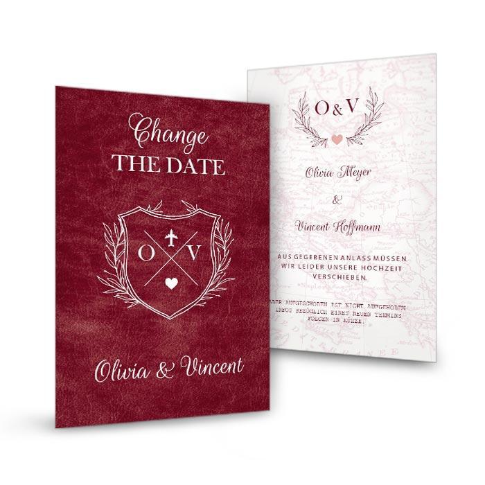 Change the Date Karte Boarding Pass in Bordeaux