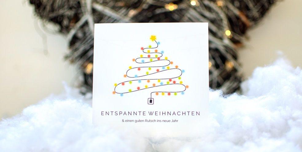 hochwertige weihnachtskarten f r firmen gestalten. Black Bedroom Furniture Sets. Home Design Ideas