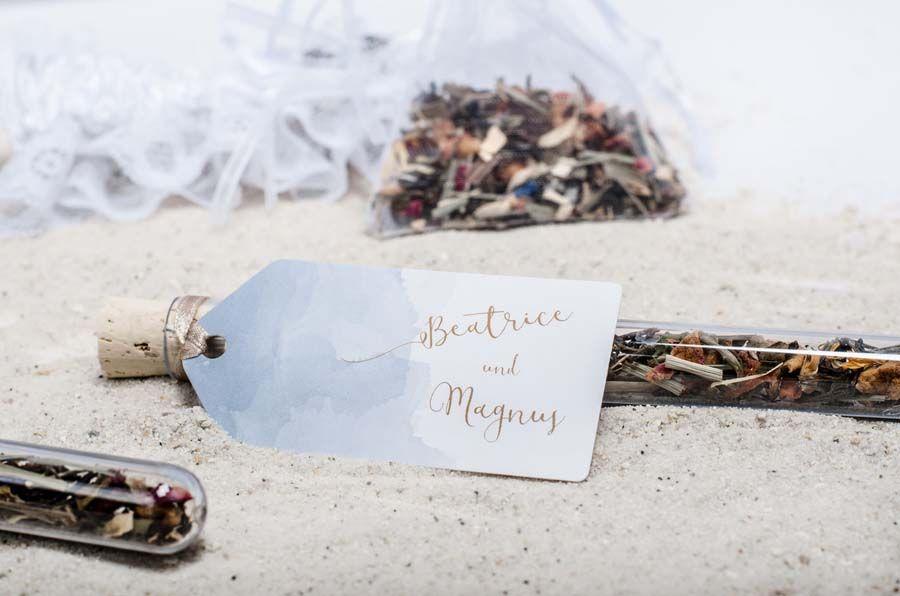 Geliebte Geschenkanhänger für Hochzeit selbst gestalten | Cariñokarten @MO_47
