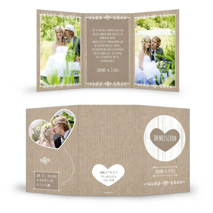 55 Spruche Und Mustertexte Fur Die Danksagung Zur Hochzeit