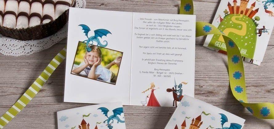 einladungskarten f r kindergeburtstag selbst gestalten cari okarten. Black Bedroom Furniture Sets. Home Design Ideas