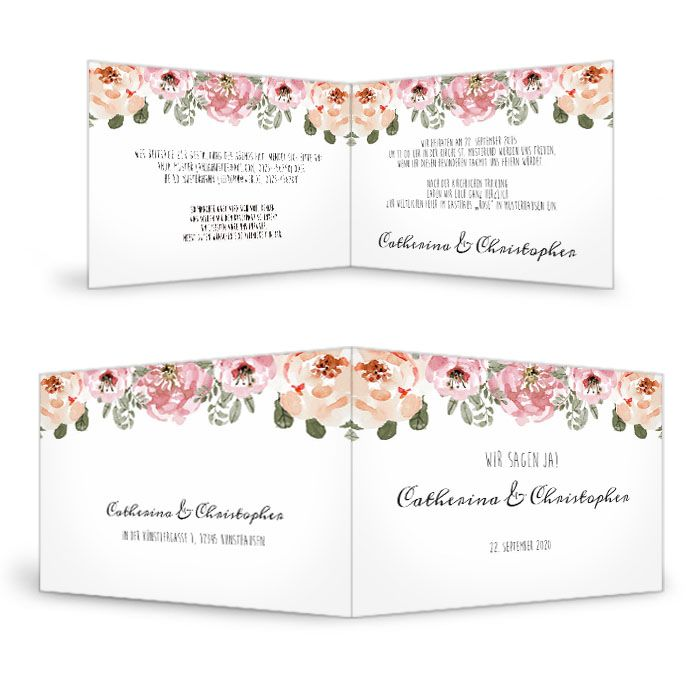 40 Mustertexte Fur Hochzeitseinladungen 9 Gestaltungstipps