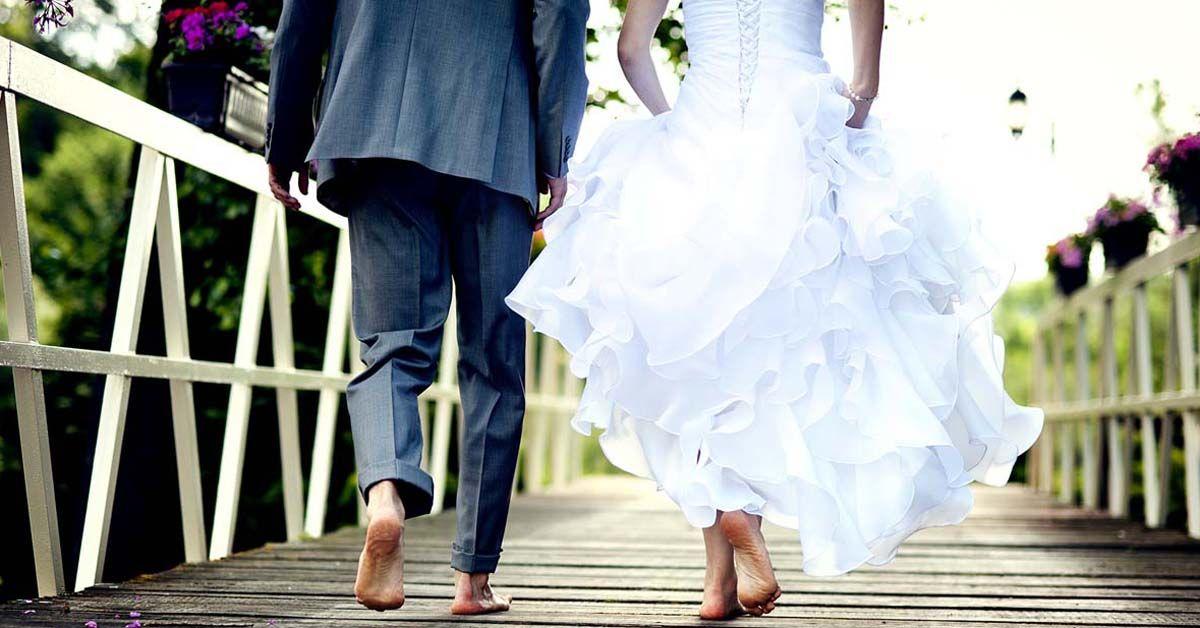 Kirchliche Hochzeit Messe Oder Gottesdienst