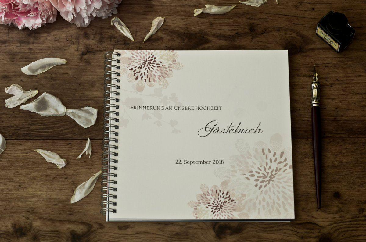 Außergewöhnlich Gästebuch Hochzeit Seite Gestalten Galerie Von Inspirationen