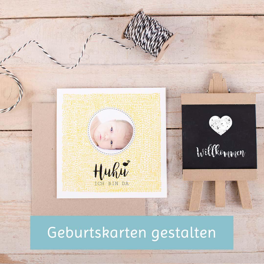 Bibelverse zur Geburt für die Glückwunschkarten | Carinokarten