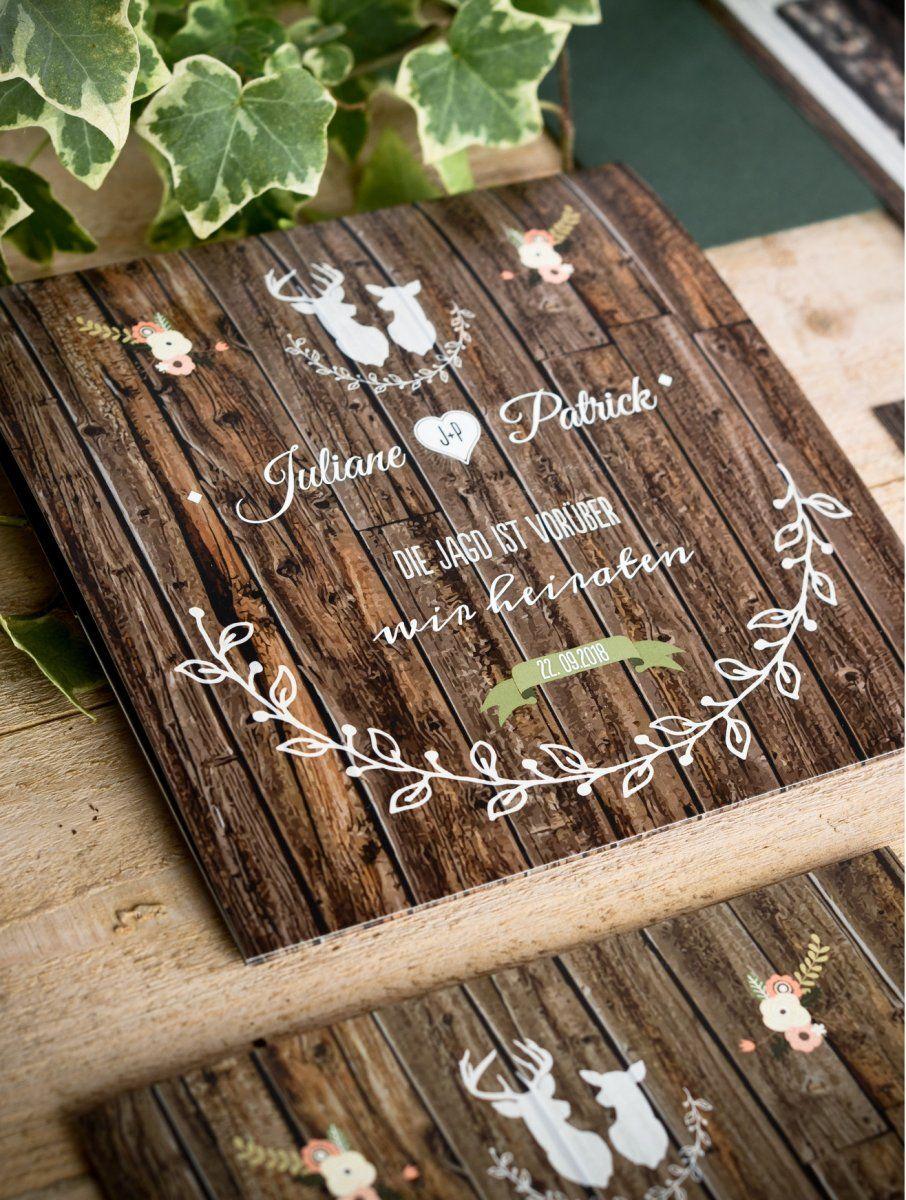 Spr che f r hochzeitskarten carinokarten for Hochzeitseinladung holz
