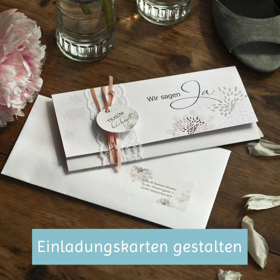 Christliche Hochzeitsspruche Fur Ihre Einladungen Zur Hochzeit